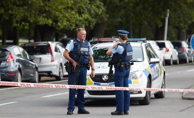 Dünyadan Tepki Büyüyor: Yeni Zelanda'daki Cami Saldırıları Birçok Ülke Tarafından Kınandı
