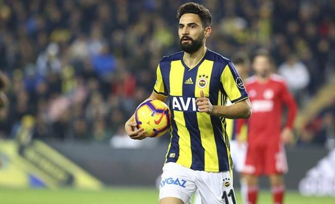 Fenerbahçe-Sivasspor maç sonucu: 2-1