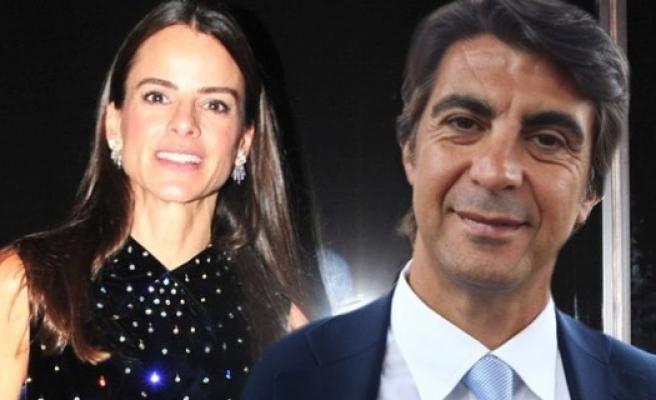 İbrahim Kutluay ve Edvina Sponza Roma'da evlenecek!