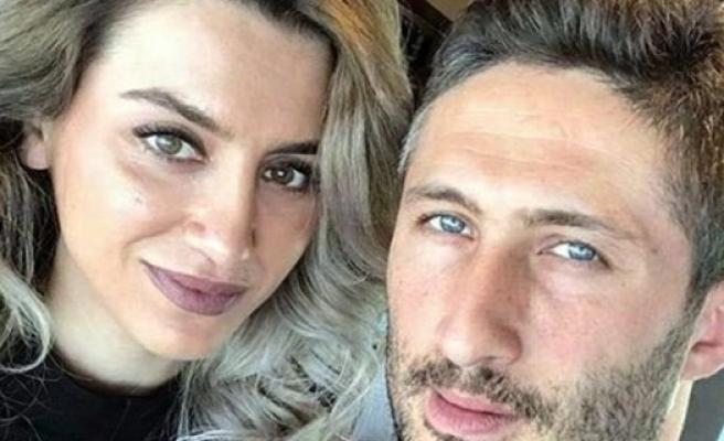 Yağmur Sarıoğlu: 'Bu aşkımın uzunluğu 45 metre'