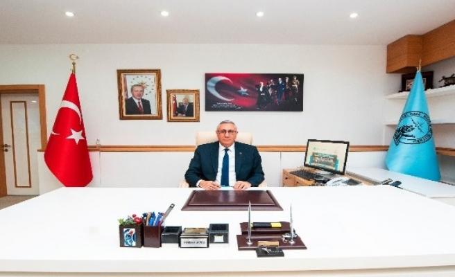 Mehmet Ateş'ten çalışanlara teşekkür mesajı