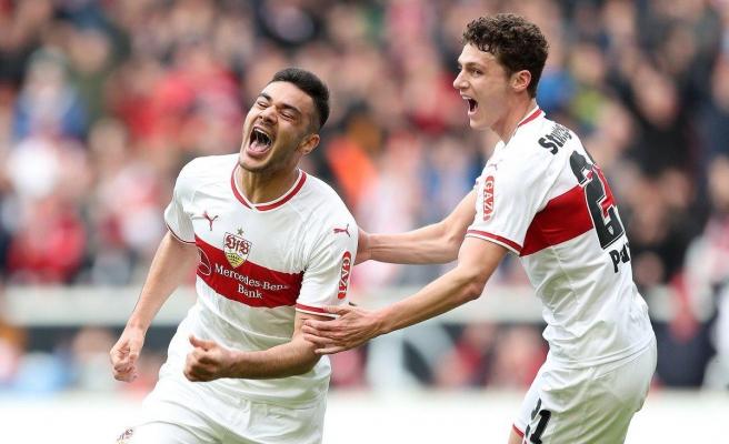 Ozan Kabak, Bundesligada Mart ayının en iyi genç futbolcusu