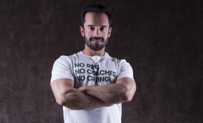 Türkiye Şampiyonu Enes Ünal ile Yağ Yakmaya Hazır Mısınız?