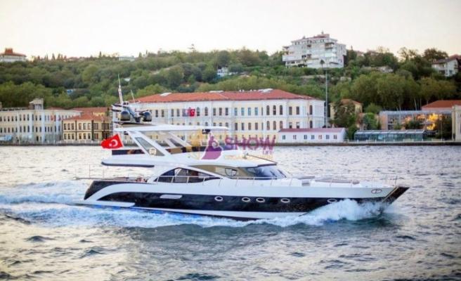İstanbul Yat Kiralama Show Life Yatçılık ile Özel Partilerinizi Yapın!