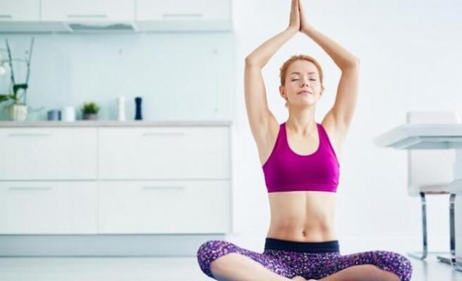 Club Sporium ile Yoga Rehberi
