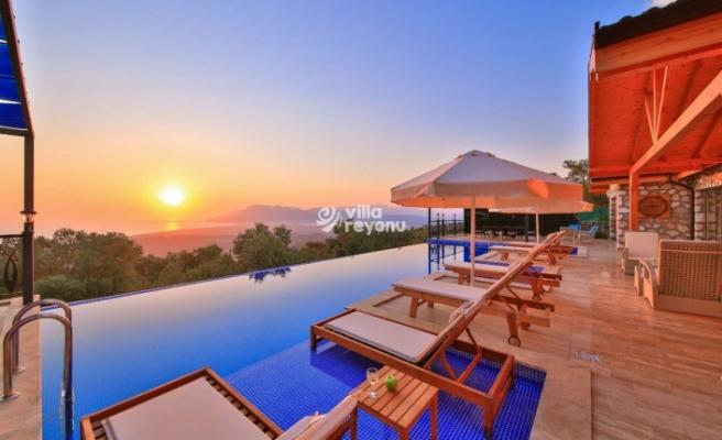 Kiralık Villa Tatili ile Unutulmaz Bir Yaz Sezonu Geçirmeye Hazır Mısınız?