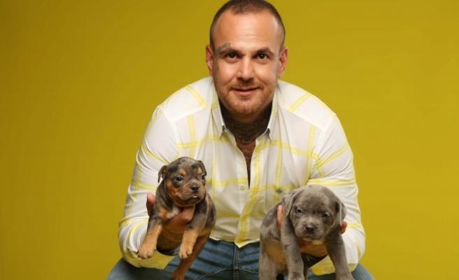 Cankobullies, Yeni Nesil Köpek Yetiştiricisi Can Süvari ile Özel Röportaj