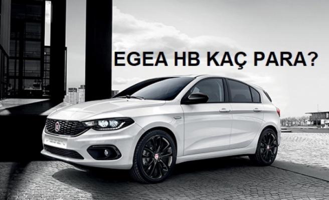 Fiat Egea HB Fiyatlarında Bayiler İndirime Gitti!