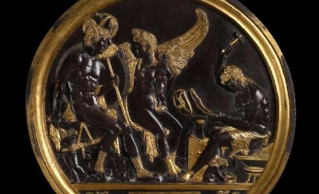 206 milyon lira değerindeki olağanüstü nadir madalyona İngiltere'den satış yasağı geldi