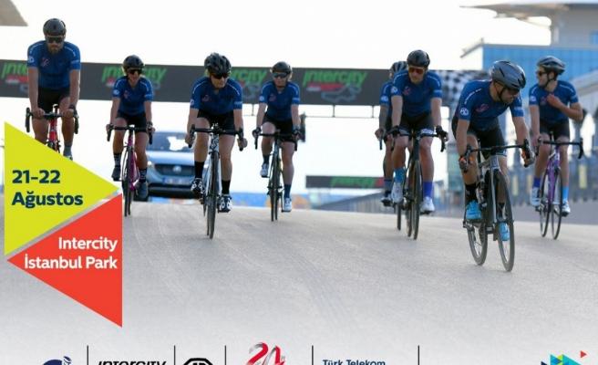 24 saat bisiklet yarışı Türkiye'de