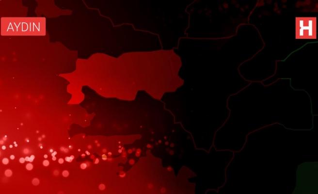 24 yıl hapis cezasıyla aranan firari kadın Aydın'da yakalandı