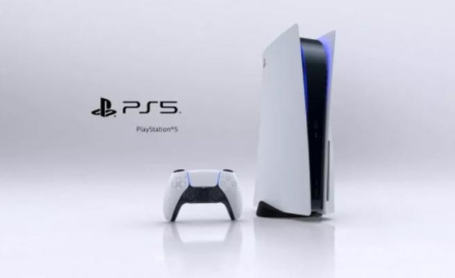 3 metre boyunda dev PS5