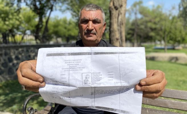 35 Yıl Önce Firar Etti, 'Vatansız' Kaldı: 'Vatani Görevimi Yapmaya Hazırım, Yeter ki Kimliğimi Versinler'