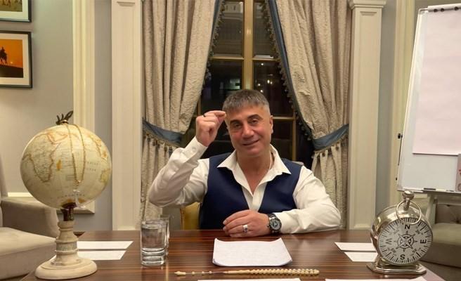4 İlde 'Sedat Peker' Operasyonu: 25 Gözaltı