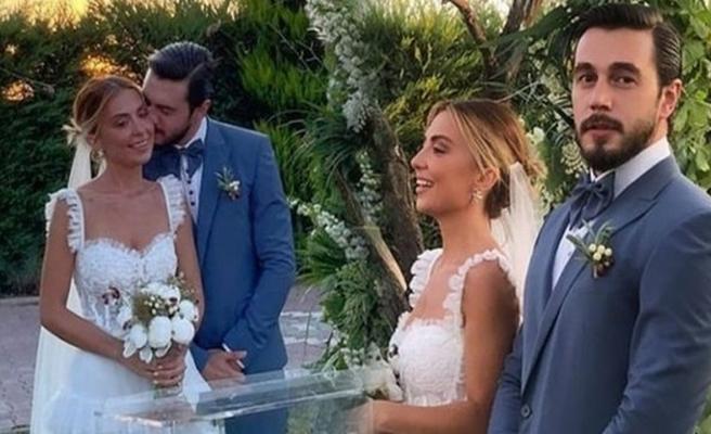 5 gün önce evlenen İsmail Ege Şaşmaz'dan son dakika hamlesi!