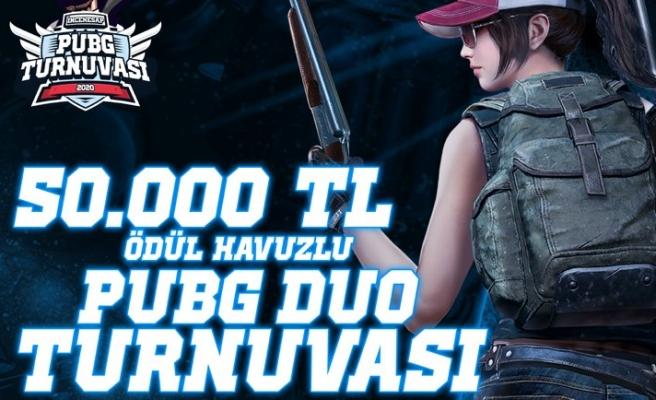 50 bin TL ödüllü PUBG başlıyor!