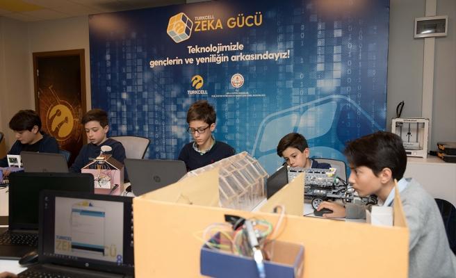 50 milyar TL yatırım yaptı, Türkiye'de dijitalleşmenin yolunu açtı