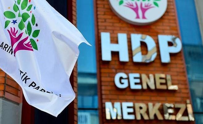500 Partili Hakkında Siyasi Yasak İstemi: HDP'nin Kapatılması İçin Yargıtay Yeniden Dava Açtı