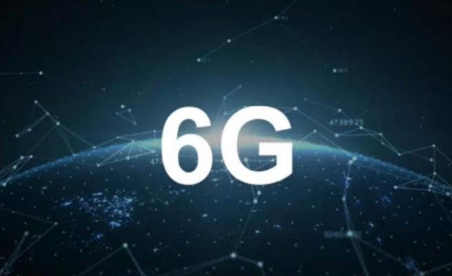 5G'yi bırak; 6G'ye bak!