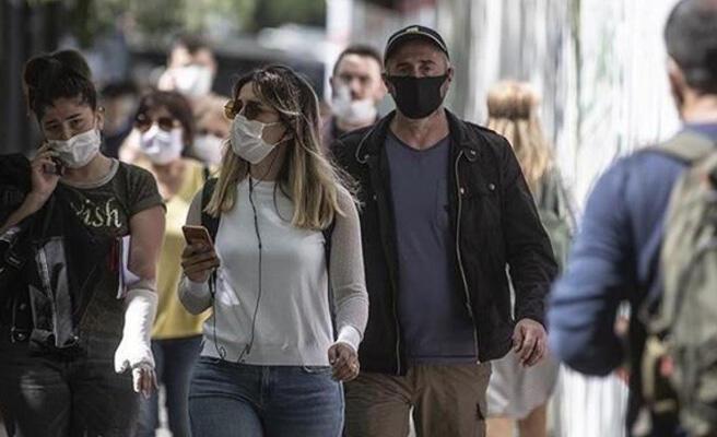 7 Haziran Koronavirüs Tablosu Açıklandı: Yeni Vaka Sayısı 5 Bin 647