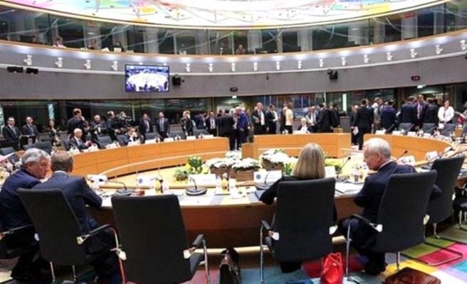 AB Liderler Zirvesi'ne koronavirüs engeli! Kritik toplantı 1 Ekim'e ertelendi