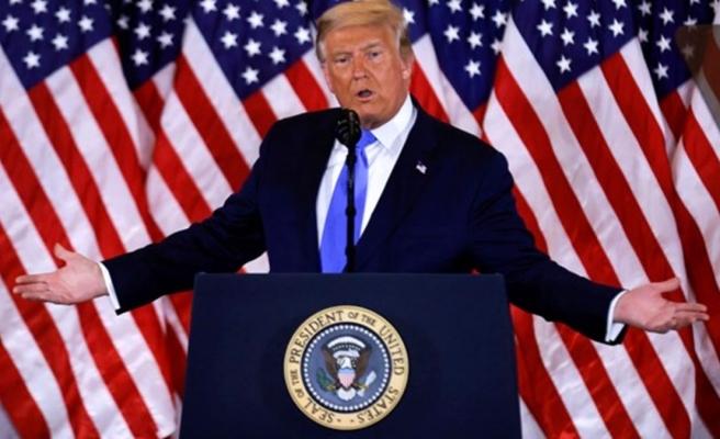 ABD Başkanı Trump, geride olduğu seçimin faturasını kesti! 3 üst düzey devlet yetkilisini kovacak
