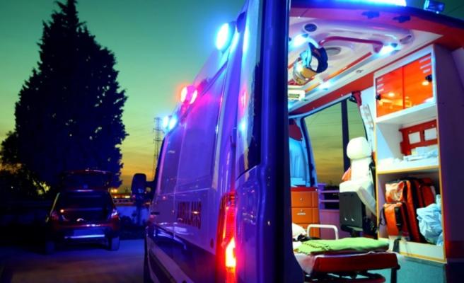 ABD'de 2 yaşındaki çocuk annesini bacağından, babasını ise kafasından vurdu