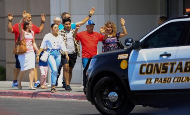 ABD'de Bir Alışveriş Merkezine Silahlı Saldırı Düzenlendi: 20 Ölü, 26 Yaralı