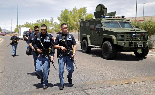 ABD'de Bir Alışveriş Merkezine Silahlı Saldırı Düzenlendi: Çok Sayıda Ölü ve Yaralı İddiası