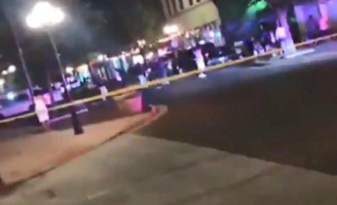 ABD'de İkinci Silahlı Saldırı: 9 Kişi Hayatını Kaybetti, 16 Kişi Yaralandı