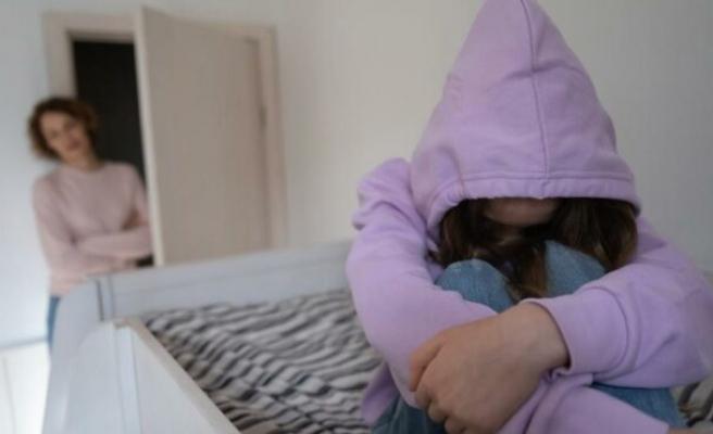 ABD'de intihar girişiminde bulunan kız çocuklarının sayısı arttı
