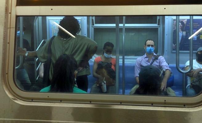 ABD'de seçimlerin gölgesinde korkunç koronavirüs rekoru: Bir günde 132 bin yeni vaka