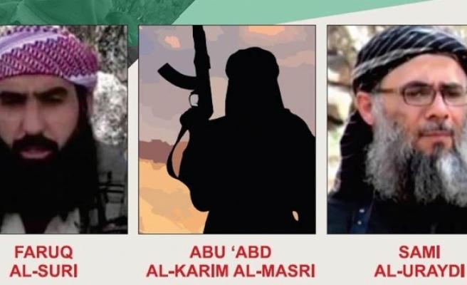 ABD'den El Kaide hakkında bilgi verene 5 milyon dolar ödül