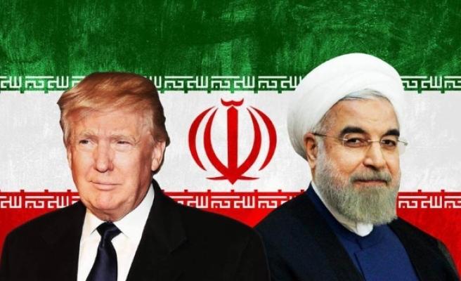 ABD'den İran yeni yaptırım: 48 saat içinde açıklayacağız