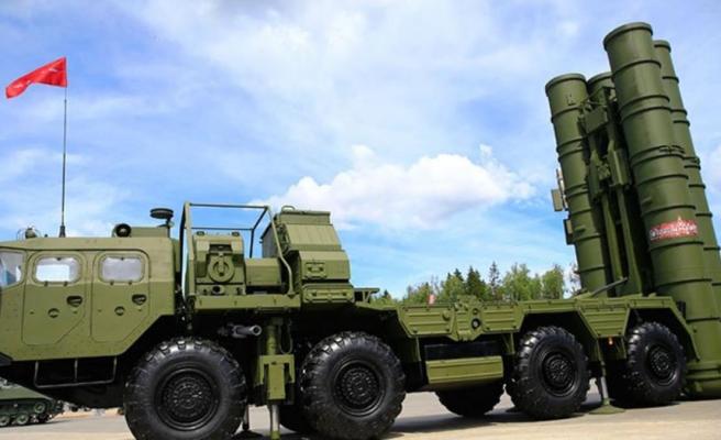 ABD Dışişleri Bakan Yardımcısı Sherman: S-400 yaptırımları için alternatifler sunduk, karar Türkiye'nin
