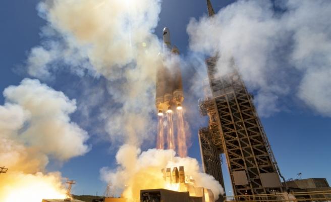 ABD, İşlevi Gizli Tutulan Casus Uydusu NROL-82'yi Uzaya Gönderdi