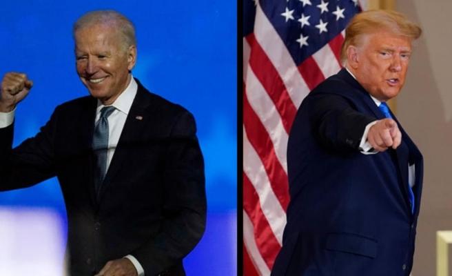 ABD istihbaratına göre Rusya ve İran, 2020 başkanlık seçimlerini etkilemeye çalışmış