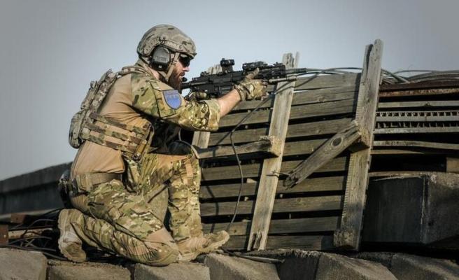ABD'li uzmanlardan kabus senaryosu: Üçüncü dünya savaşı 2034'te başlayacak