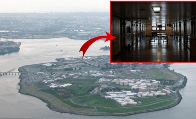 ABD'nin başı belada! Cinayetler, saldırılar, intiharlar derken New York Hapishanesi cehenneme döndü