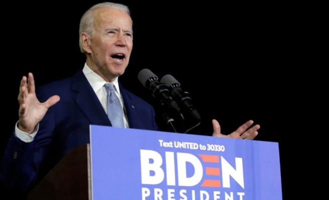 ABD'nin başkanı seçilen Joe Biden'a mesaj yağıyor! İlk tebrik Kanada Başbakanı Justin Trudeau'den geldi