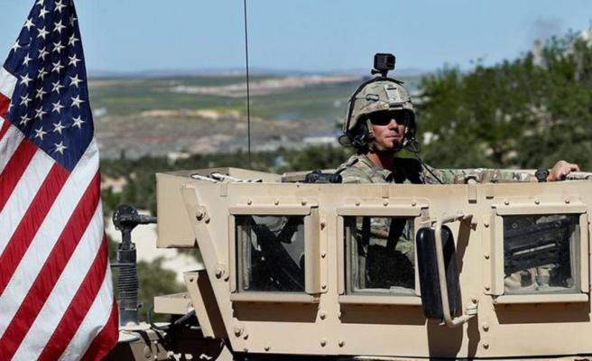 ABD ordusu, Afganistan'dan çekilmeye başladı