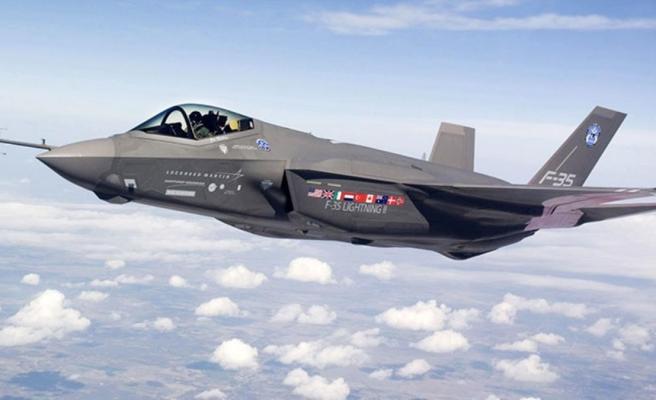 ABD ordusu karar değiştirdi! F-35'lerin yerine F-15EX Advanced Eagle istediler