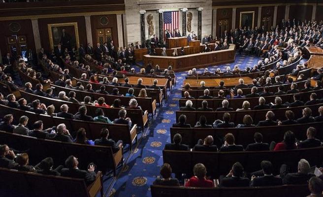 ABD Temsilciler Meclisi'nin 29 Cumhuriyetçi Üyesinden 'Türkiye'ye Yaptırım Tasarısı'