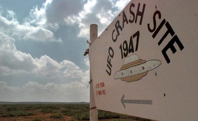 ABD Ulusal İstihbarat Direktörü: 'UFO'ların Sonik Patlama Olmadan Ses Hızını Geçtiğine Dair Deliller Var'