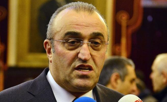 Abdurrahim Albayrak: 'Son yapılan test sonuçlarım henüz gelmemiştir'