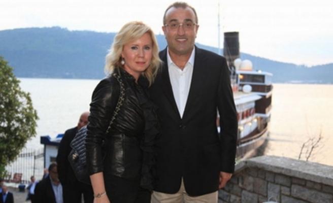 Abdurrahim Albayrak ve eşi Corona virüse yakalandı