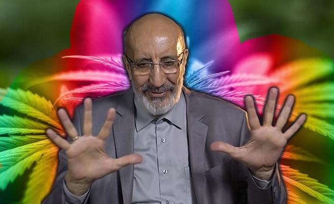 Abdurrahman Dilipak'ın Kenevir ile İlgili Sözleri The Guardian'da: 'Bu Bitki Allah'ın Bir Lütfu'