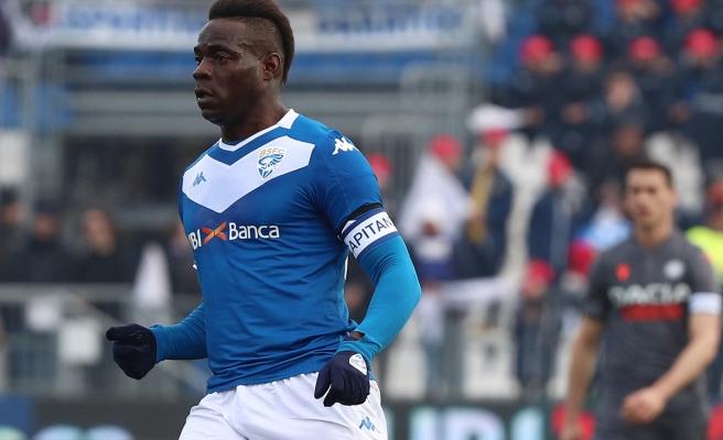 Adana Demirspor, Balotelli için transfer ateşini yaktı!