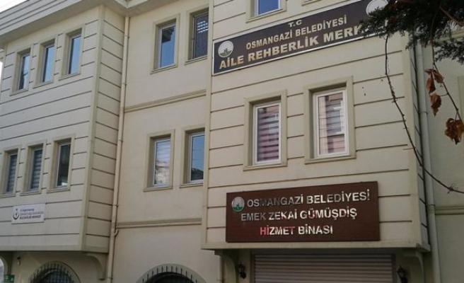 Adnan Menderes Aile Sağlığı Merkezi'ndeki çalışanların hepsi COVID'e yakalandı