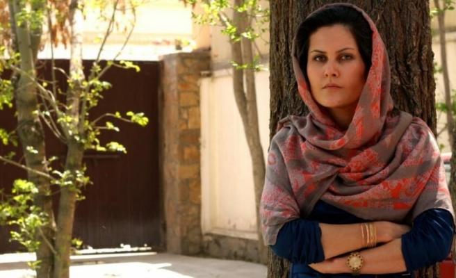 Afgan yönetmen Sahra Karimi Kabil'deki son durumu bu sözlerle anlattı: Korku filminden kesit değil, gerçek